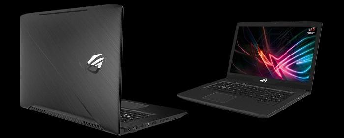 Daftar Harga Laptop ASUS ROG Strix SCAR Edition
