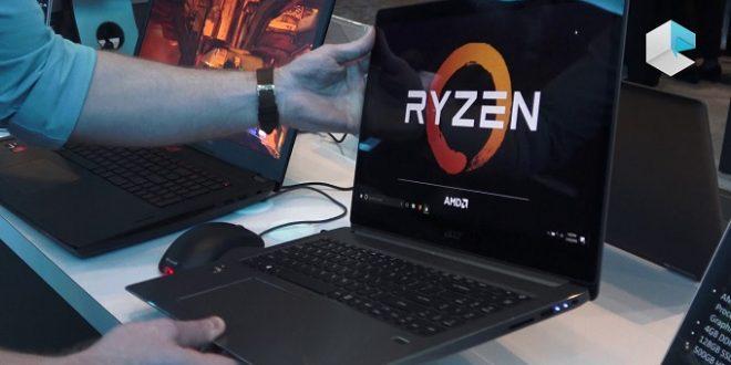 Daftar Laptop Gaming AMD Ryzen Terbaik