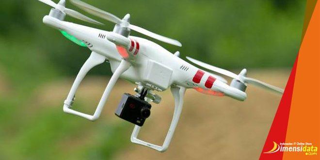 Rekomendasi Drone Terbaik Untuk Pemula Harga Murah