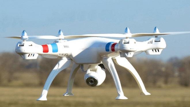Drone Terbaik Untuk Pemula Syma X8C
