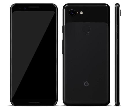 HP Kamera Terbaik Google Pixel 3