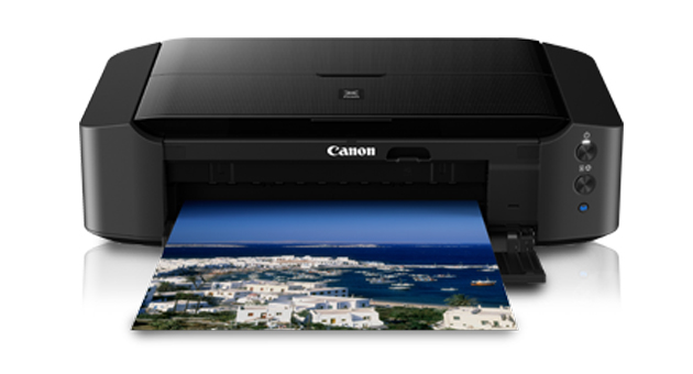 Harag Printer Canon Pixma iP8770 Terbaru 2017