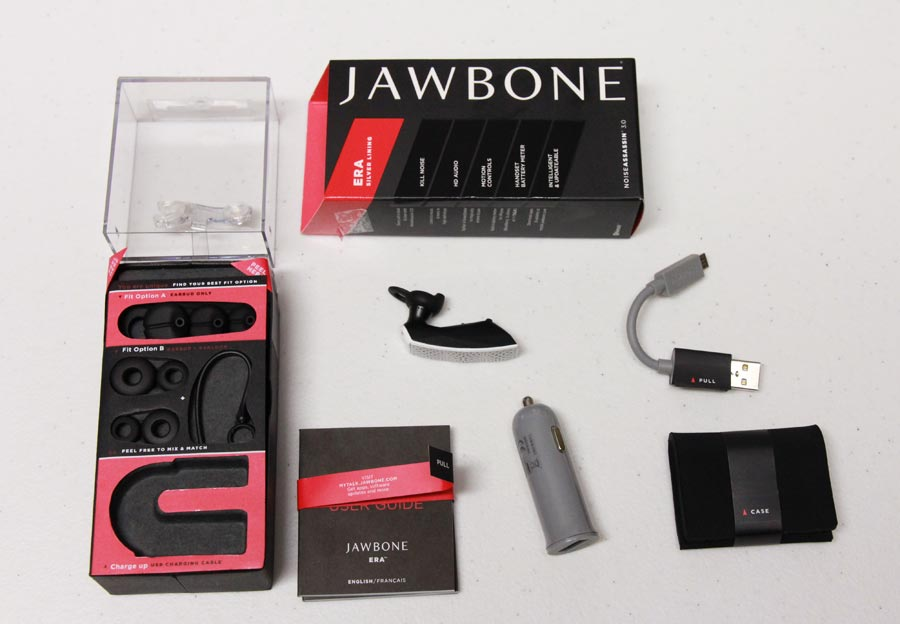 Harga Jawbone Era Headset Bluetooth Terbaik Terbaru 2017