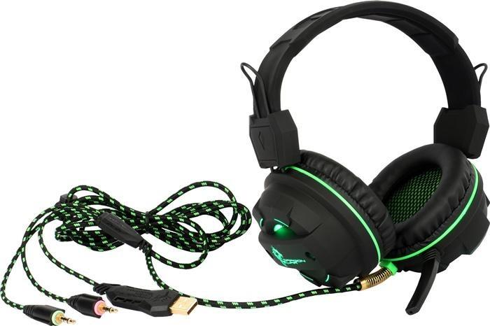 Harga Jual DRAGON WAR Revan Gaming Headset