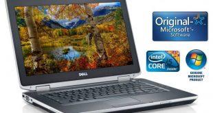 Harga Laptop DELL Latitude E6430 Core i5 Terbaru