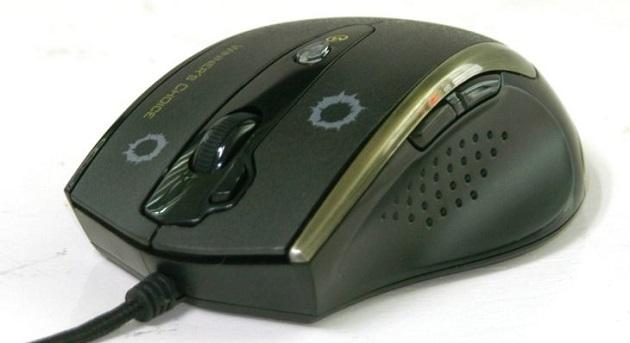 Harga Mouse Gaming Macro Terbaik A4TECH F3