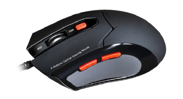 Harga Mouse Gaming Macro Terbaik HAVIT Optical Gaming Mouse HV-MS638