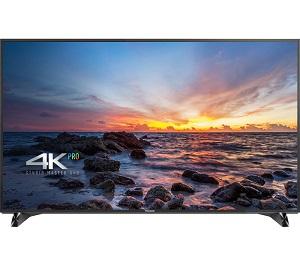 Harga PANASONIC VIERA TX-65DX902B Smart 3D 4k Ultra HD 65 inchi LED TV Terbaru 2017