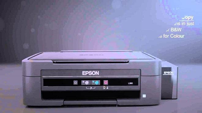 Cara Print Dari Hp Ke Printer Epson L360 - Data Hp Terbaru