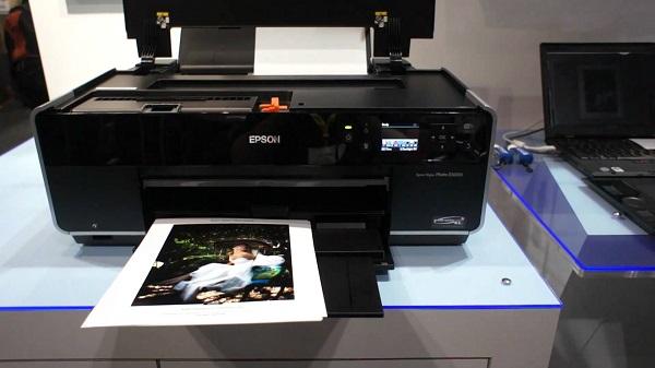Harga Printer Epson Stylus Photo R3000 Terbaru 2017
