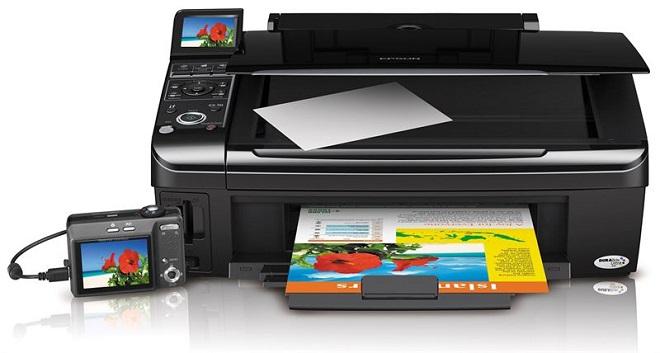 Harga Printer Epson Stylus PhotoT60 Terbaru 2017