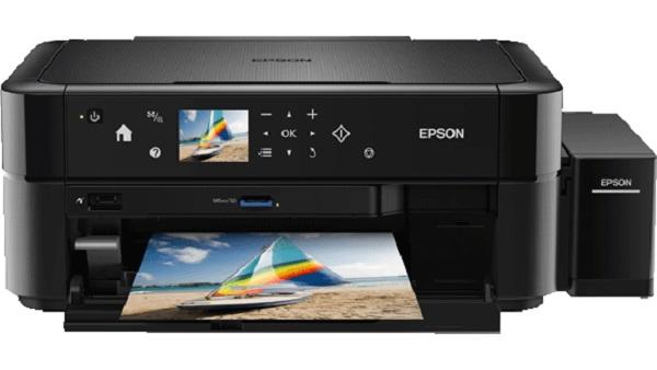 Harga Printer Khusus Cetak Foto EPSON L850 Terbaru 2017