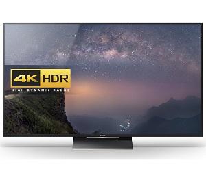 Harga SONY BRAVIA KD65ZD9BU Smart 3D 4k Ultra HD HDR 65 in LED TV Terbaru 2017