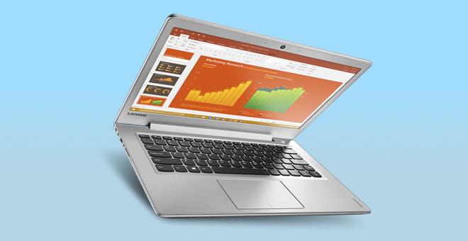 Harga Terbaru dan Spesifikasi Laptop i7 LENOVO IP510S-4DID