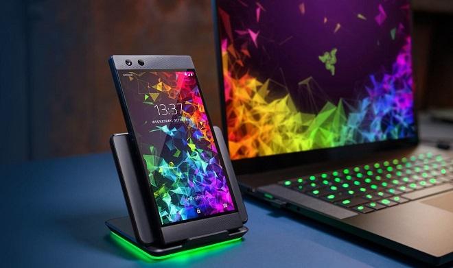 Harga dan Spesifikasi HP Gaming Razer Phone 2