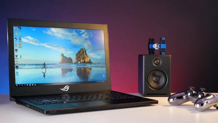 Harga dan Spesifikasi Laptop Asus ROG Zephyrus M (GM501)
