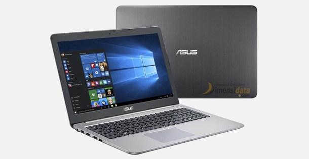 Harga dan Spesifikasi Notebook ASUS K401UQ i5 Terbaru