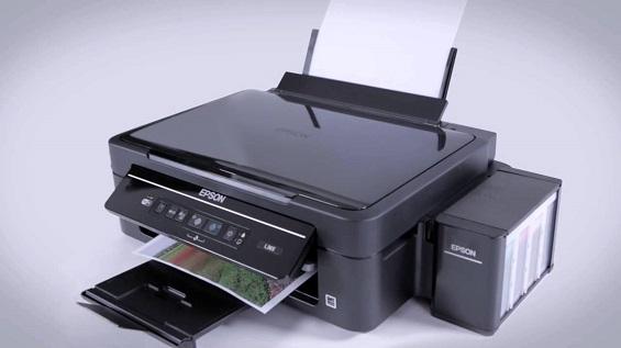 Harga dan Spesifikasi Printer Epson L365