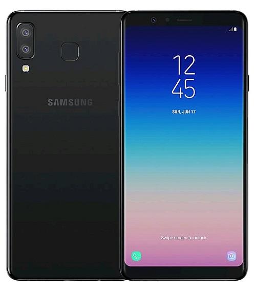 Harga dan Spesifikasi Samsung Galaxy A8 Star Indonesia