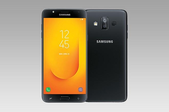 Harga dan Spesifikasi Samsung Galaxy J7 Duo Indonesia