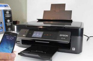 Ini 5 Printer Wireless WiFi Terbaik Merk Epson Harga Murah