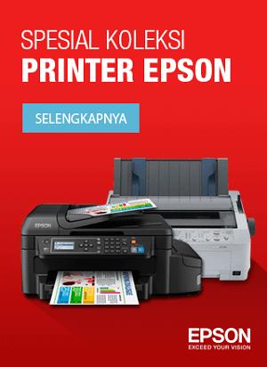 Jual Printer Epson Harga Murah di DimensiData