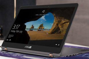 Kelebihan Spesifikasi Asus Zenbook Flip UX360UA dan Harga Terbaru 2017