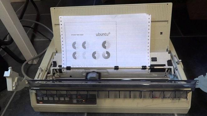 Kelebihan dan Kekurangan Printer Dot Matrix