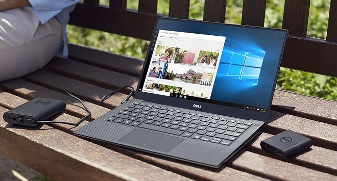 Laptop Body Seksy Paling Tipis di Dunia Dell XPS 13