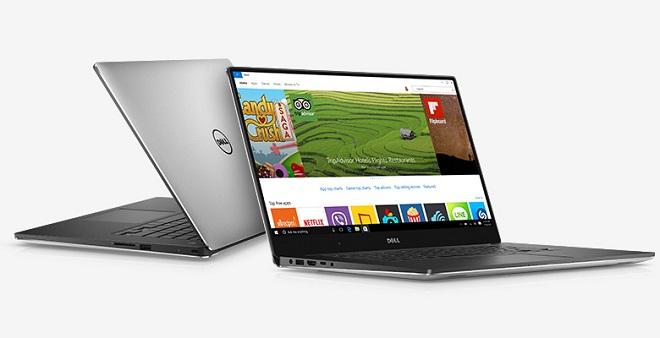 Laptop Gaming Dengan Resolusi 4K Dell XPS 15