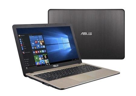 Laptop Harga Murah 3 Jutaan ASUS X541NA-BX401T