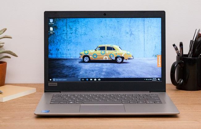 Laptop Harga Murah 3 Jutaan LENOVO IdeaPad 120S-6ID