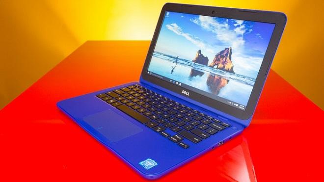 Laptop Terbaik Harga Murah 2 Jutaan Dell Inspiron 3162