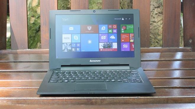 Laptop Terbaik Harga Murah 2 Jutaan LENOVO Ideapad S20-30