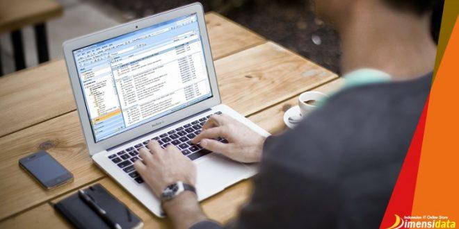Laptop Terbaik Untuk Bekerja Harga 3 Jutaan