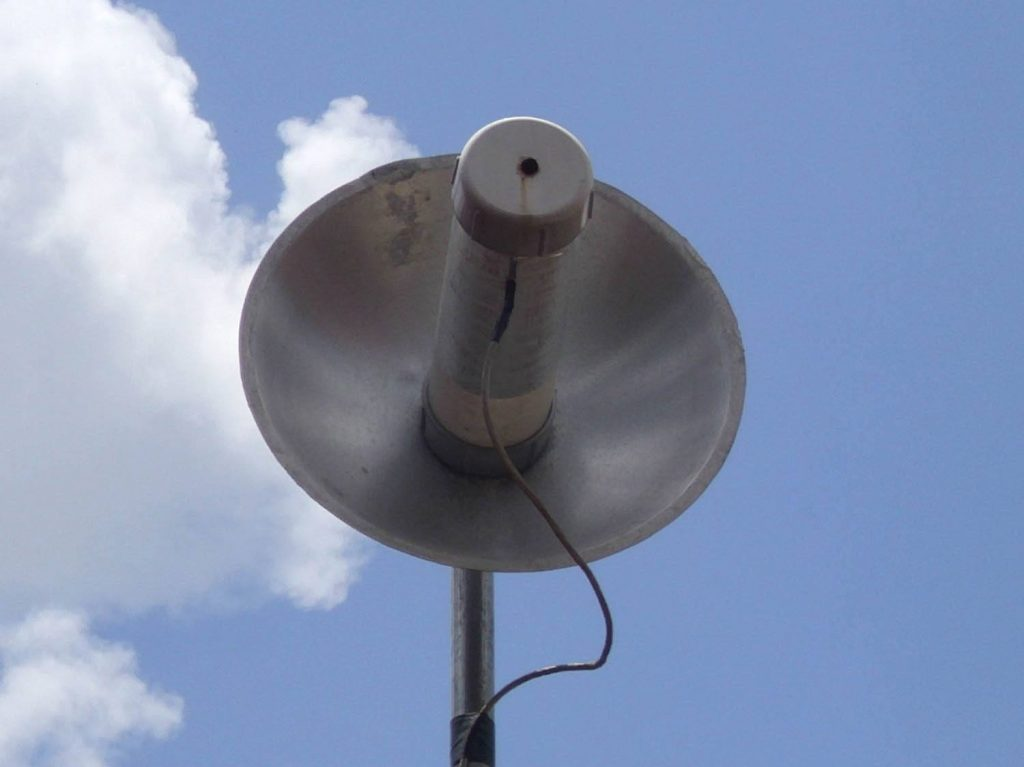 Macam Jenis Antena Pemancar WiFi Antena Wajan Bolic
