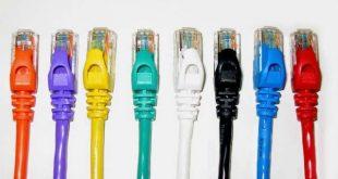 Macam Jenis Kabel Jaringan Internet yang Digunakan Pada Jaringan Komputer
