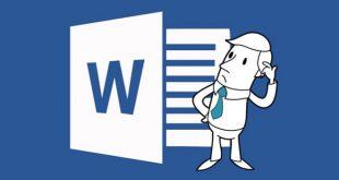 Mengenal Bagian-Bagian Microsoft Word dan Fungsinya
