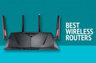 Merk Router Terbaik 2018