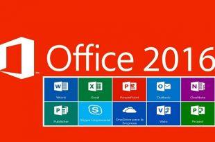 Microsoft Office 2016 Harga Original