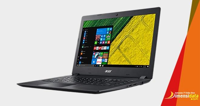 Notebook ACER A314-32-C3X0