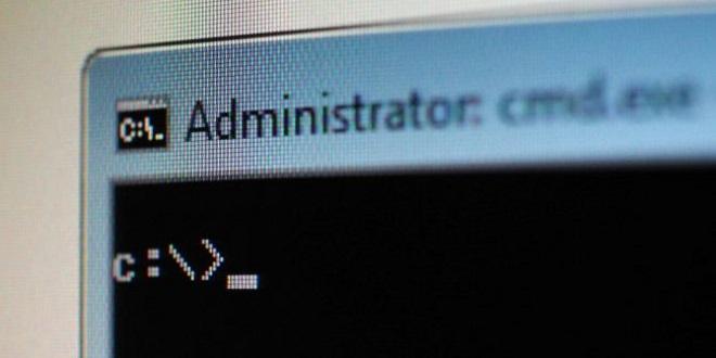 Pengertian CMD dan Fungsi CMD Beserta Perintah Dasar CMD Windows