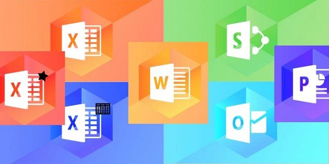 Pengertian, Fungsi dan Bagian-Bagian Microsoft Office Lengkap