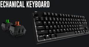Pengertian Mechanical Keyboarddan Jenis Switch Mechanical Keyboard