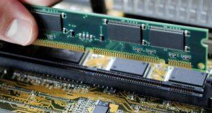 Pengertian RAM, Fungsi RAM dan Jenis RAM