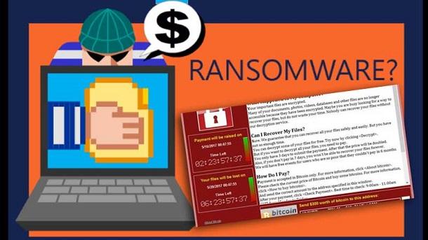 Pengertian Ransomware WannaCry