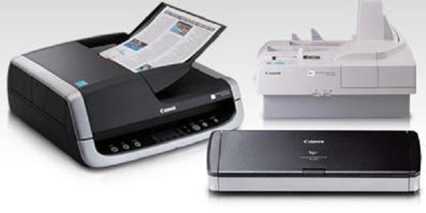 Pengertian Scanner, Fungsi Scanner dan Cara Kerja Mesin Scanner