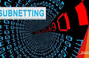 Pengertian Subnetting dan Fungsinya Pada Jaringan Komputer