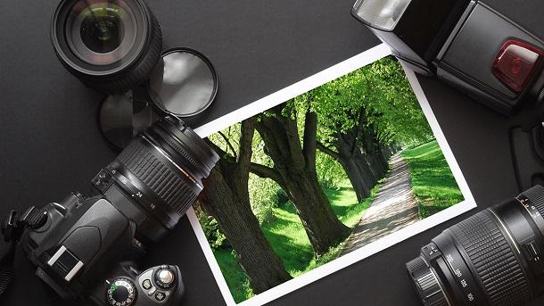 Pengertian dan Fungsi Filter Polarizer Dalam Dunia Fotografi dan Cara Menggunakannya