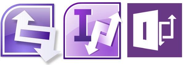 Pengertian dan Fungsi Microsoft InfoPath